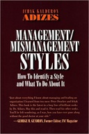 How To Solve The Mismanagement Crisis: Diagnosis and Treatment of Management Problems by Ichak Adizes